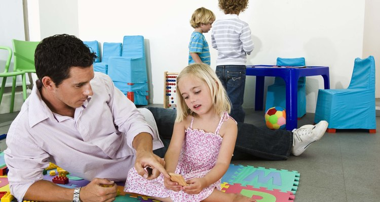 Informal assessment is often used in early childhood classrooms.