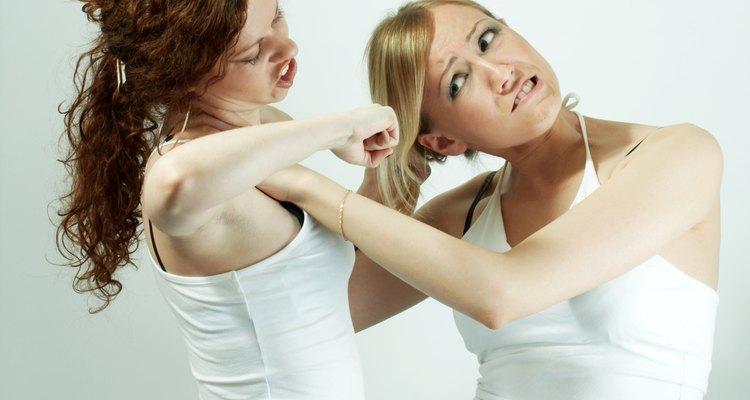 La infidelidad, por más gringo que sea tu marido, será algo de lo que no podrás escaparte.