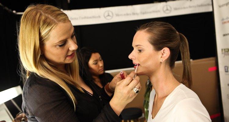 Las asesoras de belleza trabajan de forma personalizada.