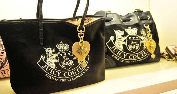 Juicy Couture Celebrates FNO 2010 at 5th Avenue