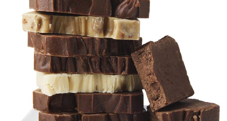 Alguns tipos de chocolate podem impedir a produção do hormônio da tireoide