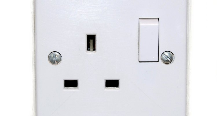 Install extra sockets in your home.