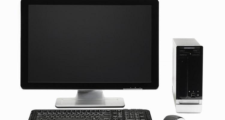 De acordo com a gravidade de um problema, pode ser necessário executar passos extra para reiniciar um computador