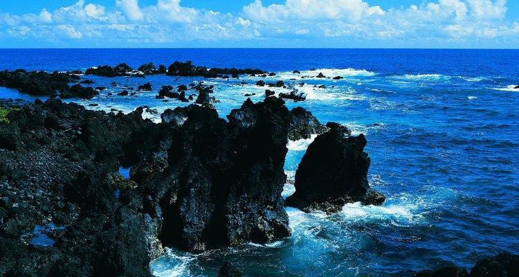 Hawái es un hermoso lugar para vivir.
