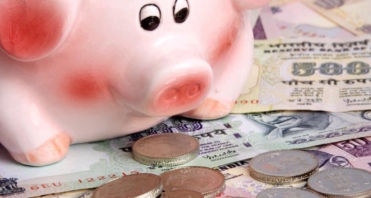 Los préstamos asegurados son menos riesgosos para los prestamistas.