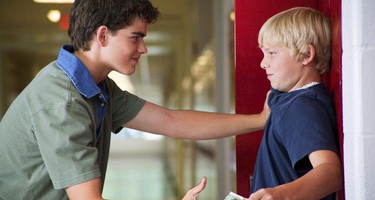 Las burlas y el bullying tienen impactos a largo plazo en los niños.