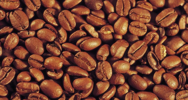 Cafeína.