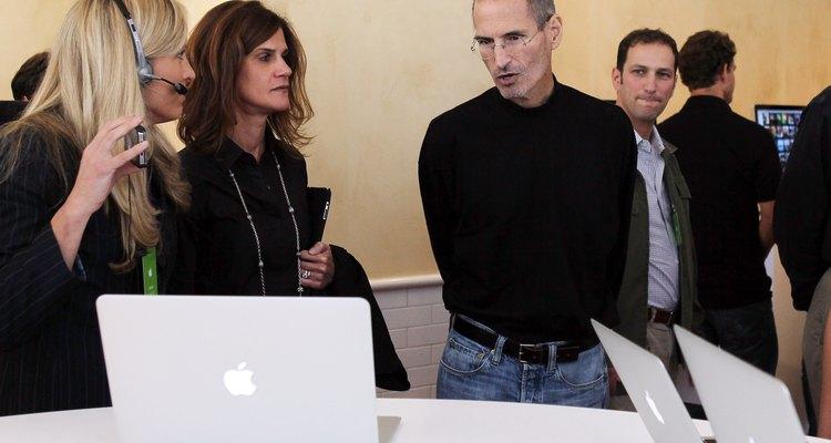 Feche os aplicativos de imagem e vídeo para desligar a câmera do MacBook
