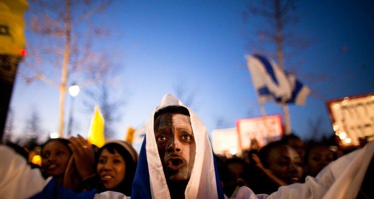 Los conflictos étnicos cobraron decenas de millones de vidas tan sólo en el siglo XX.