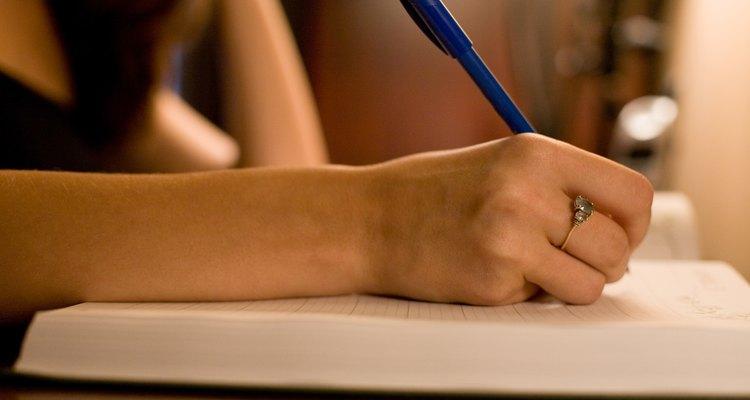 La paga de un guionista depende de cinco factores.