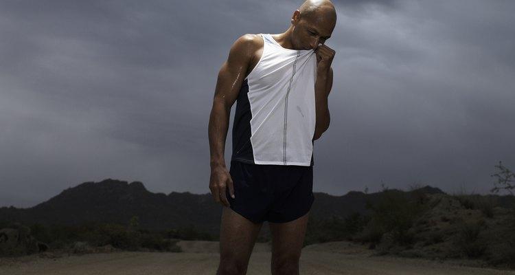 Tus abdominales son la pieza central de todo movimiento.