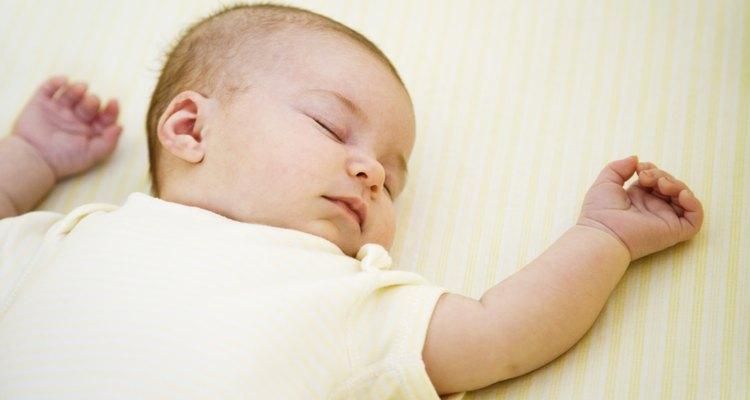 Un moisés puede ser una ayuda para dormir para los padres.