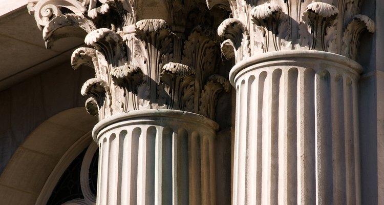 La democracia es de origen griego.