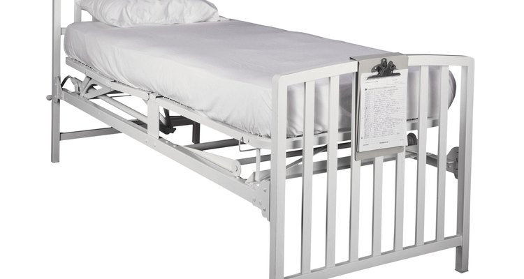 Adjustable metal beds may pose a bigger problem for electric blankets.