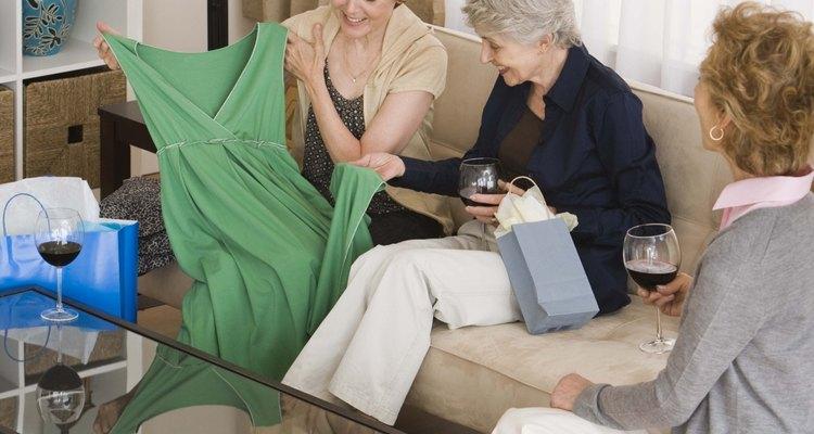 Um aniversário de 80 anos deve ser celebrado com estilo