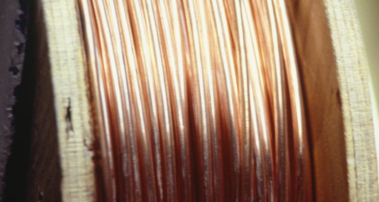 A little bit of copper wire is your best tool when it comes to diagnosing a temperature gauge.