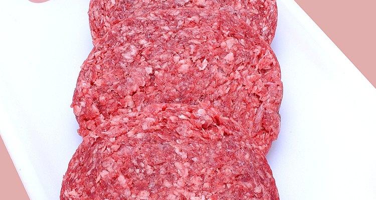 Aprenda como identificar a carne moída estragada