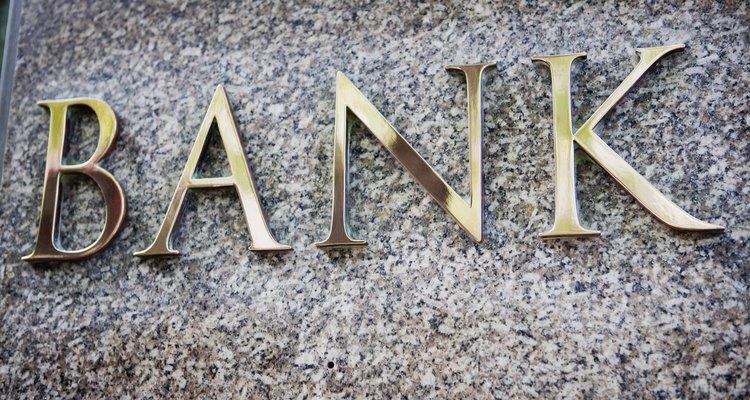 Las responsabilidades del gerente de una sucursal de un banco.
