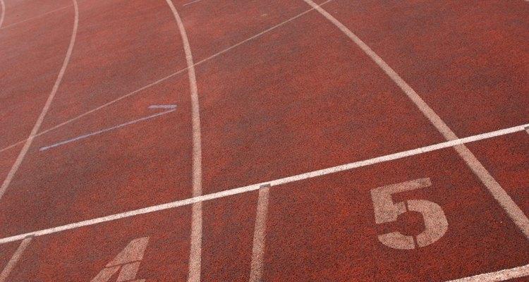 Os eventos de atletismo são umas das competições esportivas mais antigas e se iniciaram nos Jogos Olímpicos da Antiguidade