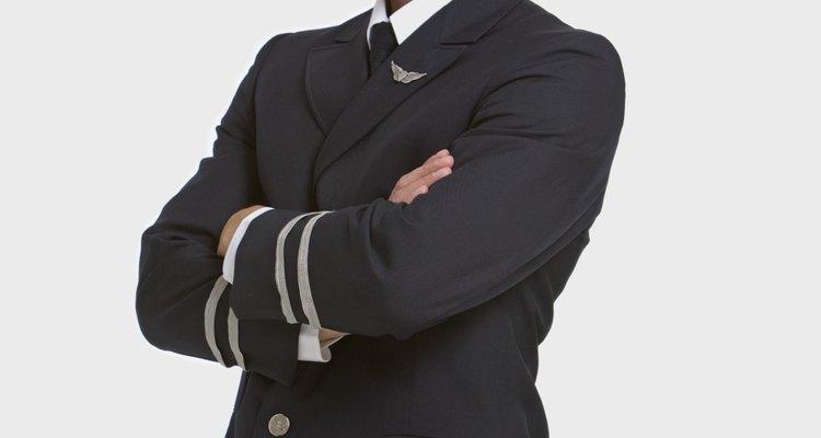 Hay muchas variables a considerar para convertirte en piloto.