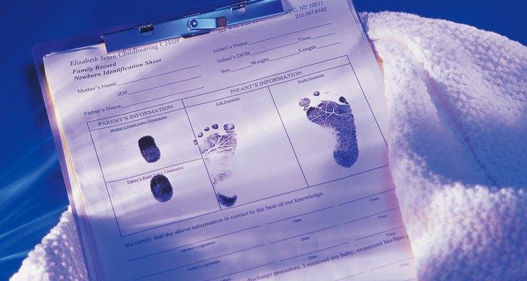 Cómo obtener un certificado de nacimiento en el Condado de Harris, Texas.