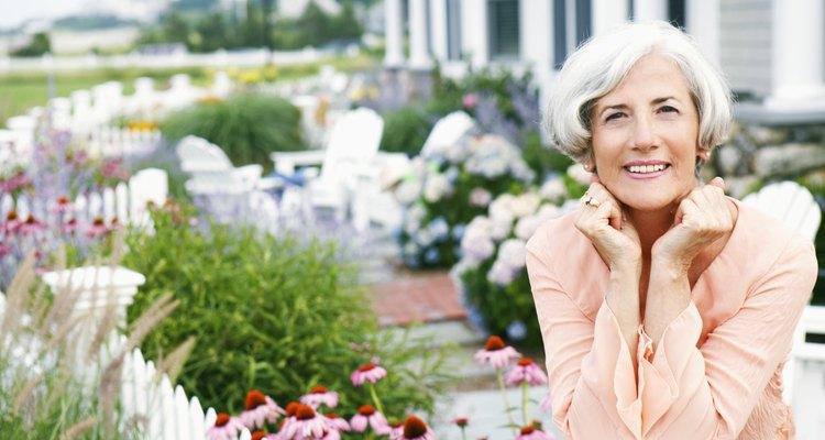 Os idosos podem precisar consumir o Ensure para melhorar suas necessidades nutricionais