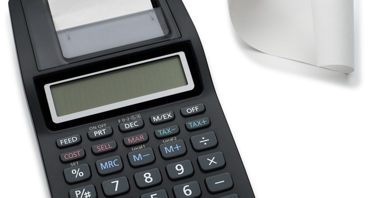 É fácil encontrar o retorno de um título utilizando uma calculadora financeira