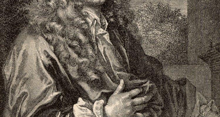 El astrónomo alemán Christiaan Huygens descubrió la luna más grande de Saturno, Titán, en 1655.