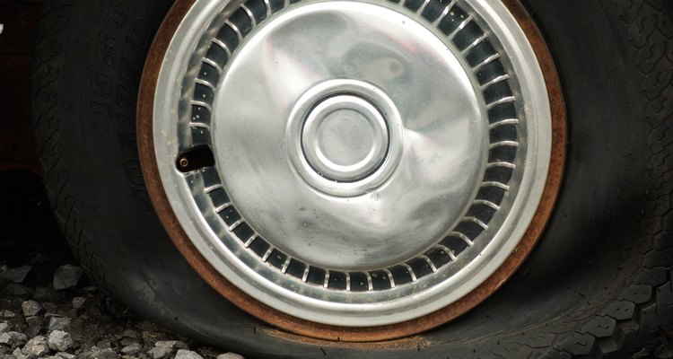 Center caps are located in the centre of your hub cap.