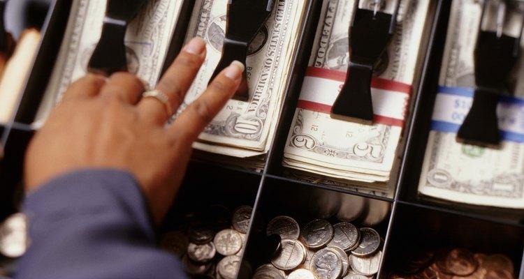 Dívidas e gastos