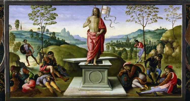 La afirmación de la Biblia de que Jesús resucitó de entre los muertos es fundamental para el cristianismo.