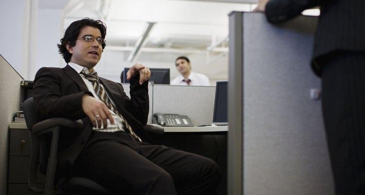 El comportamiento organizacional es el reflejo de la empresa.