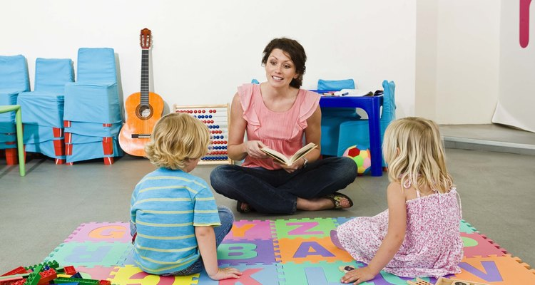 Narrative observation focuses on children's needs and abilities.