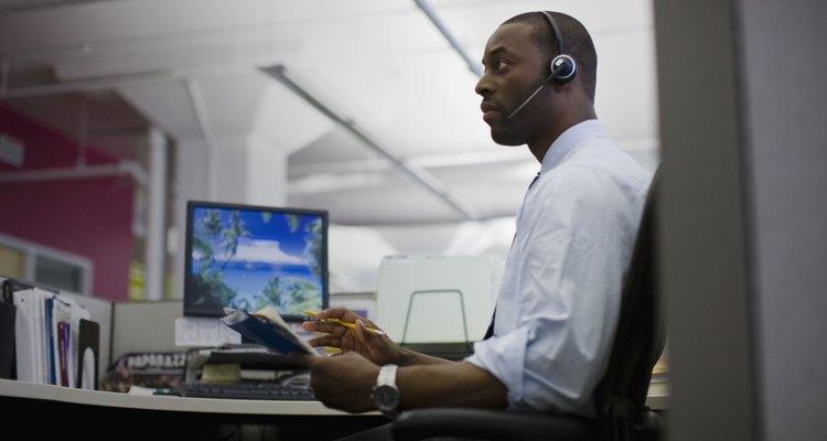 """O """"streaming media"""" pode ajudá-lo a assistir um concerto ao vivo enquanto você trabalha"""