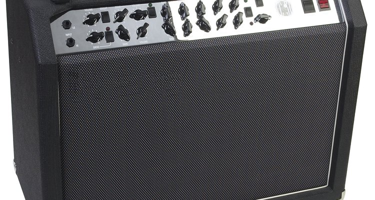 Tus altavoces de sonido deben ser limpiados periódicamente.