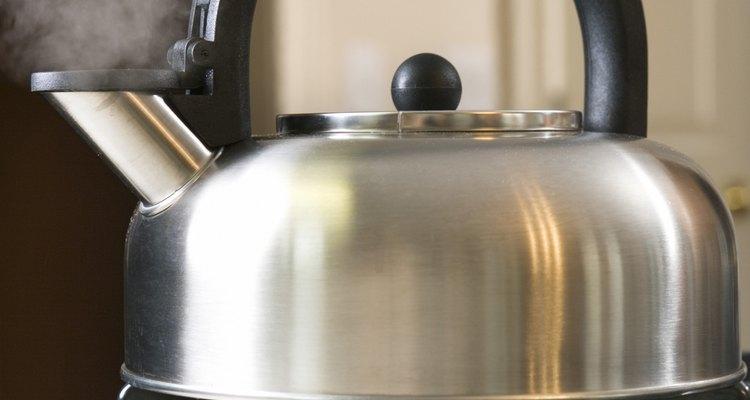 Com os devidos cuidados, fogões a gás podem durar por muitos anos