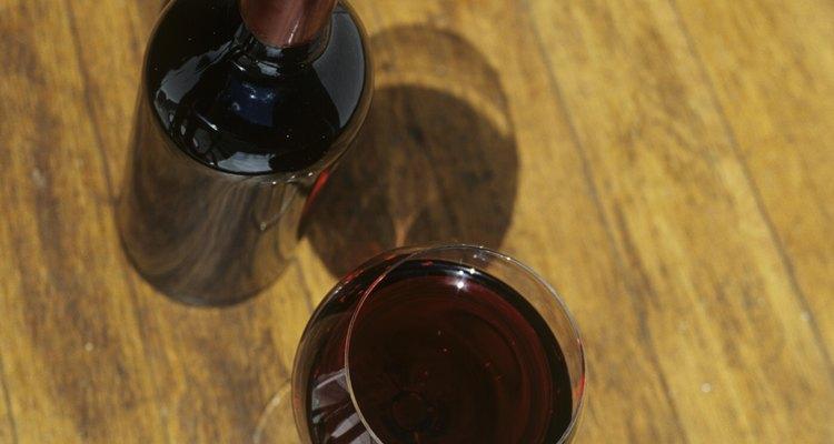 Um clube de vinhos vai expandir o paladar dela