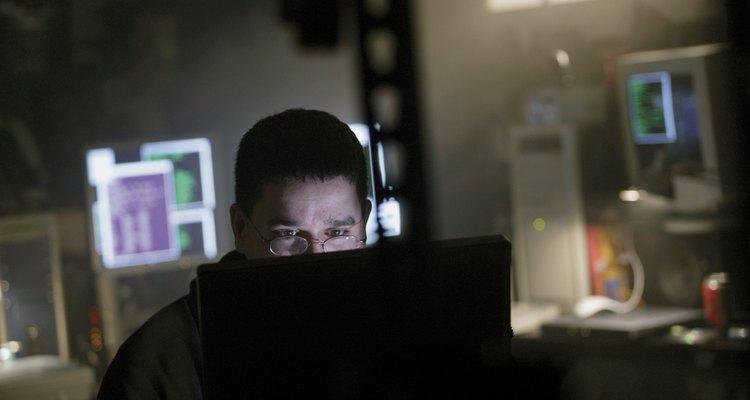 É possível saber se um hacker está acessando seu Mac