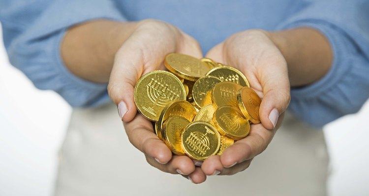 La Parábola de la moneda perdida se puede enseñar con un simple juego divertido.