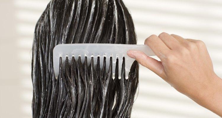 También suavizan los folículos, haciendo que el cabello luzca sedoso.