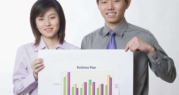 Seu plano de negócios deve oferecer detalhes concisos para investidores em potencial