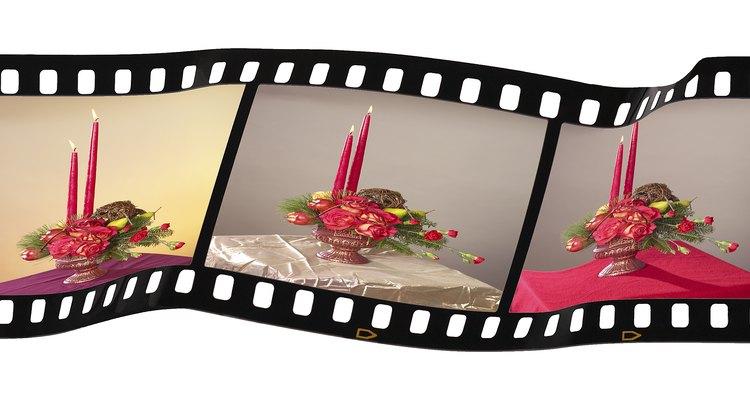 Las películas navideñas a menudo contienen historias de humor e inspiracion.