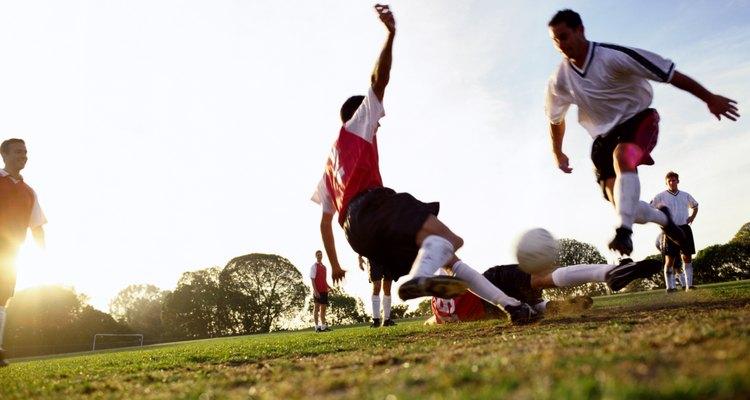 Os clubes europeus são um ótimo mercado para jovens jogadores