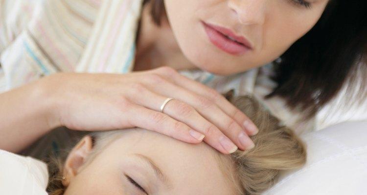 Calmar la tos es importante para que tu niño pueda descansar.