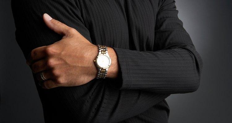 Aprende a identificar los relojes Graham falsos.