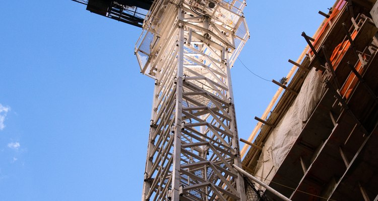 Weight-to-strength ratios help engineers select materials for structures.