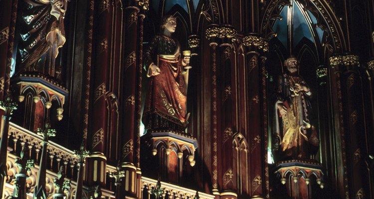 San Antonio de Padua es el patrón de las cosas perdidas.