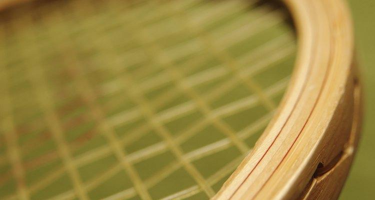 Transforme uma raquete velha de tênis em uma boa armadilha para insetos