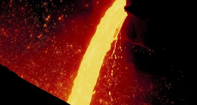 Tanto los hornos de arco eléctrico como los de oxígeno básico tienen pros y contras.