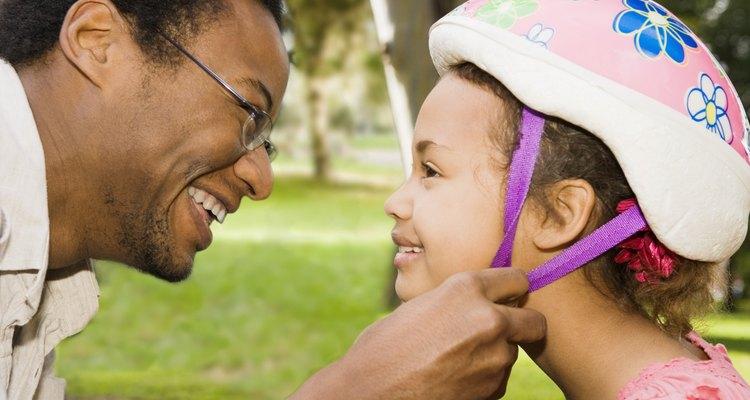 Mantén a los niños seguros compartiendo estrategias específicas de seguridad.